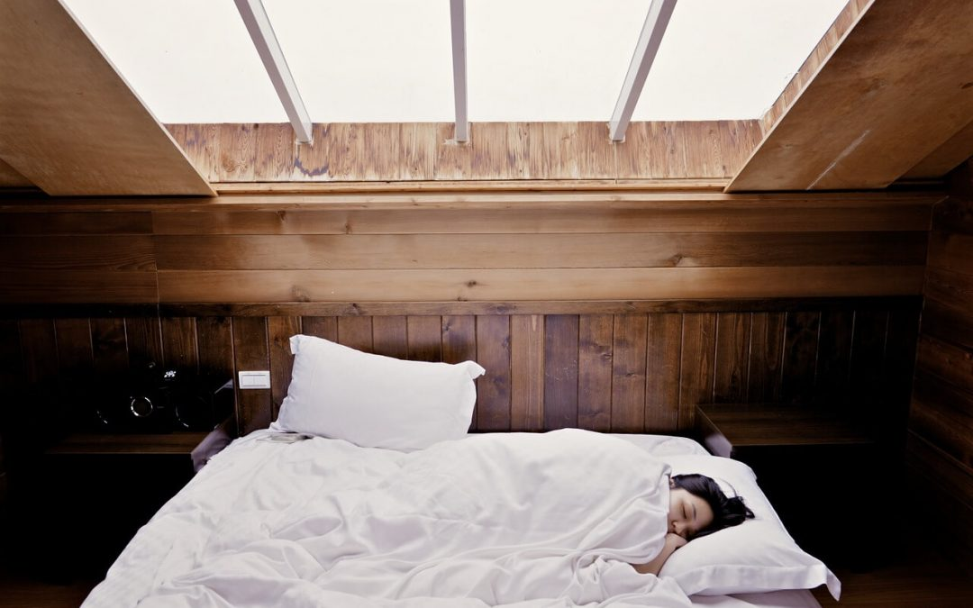 Should I Nap – Tips to Avoiding That Groggy Feeling